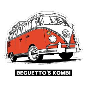Kombi Brazil